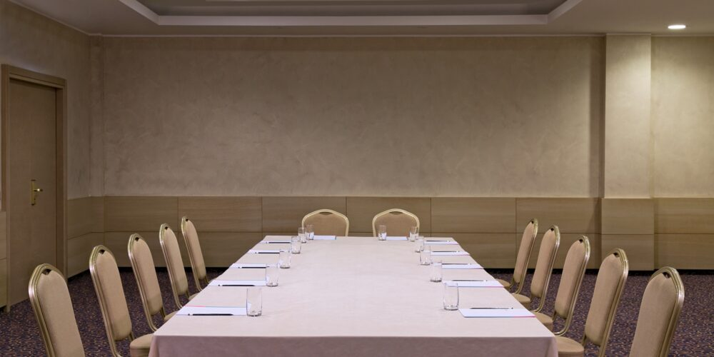 Hvar meeting room